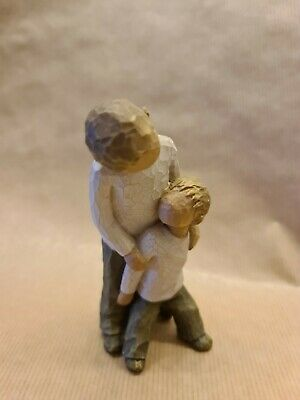 Willow Tree Brothers - Boys Figurine Figure Ornament susan lordi hand painted