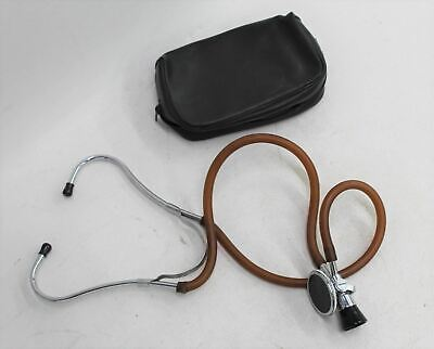 MEDICS INST CORP Vintage Collectible Medical Stethoscope Brooklyn NY USA