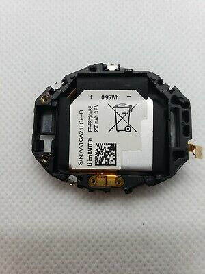 Samsung Galaxy Gear S2 42mm replacement midframe and battery part