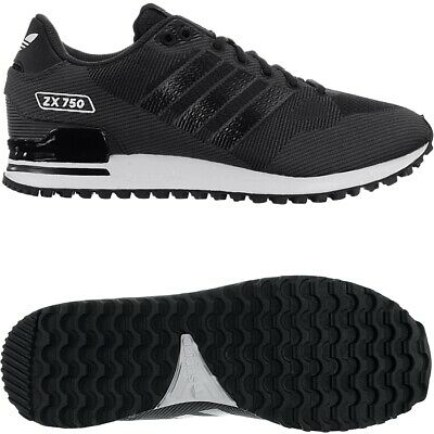 ADIDAS ZX 750 WV BB1222 Mens Trainers~Originals~SIZE UK 5 ONLY ...