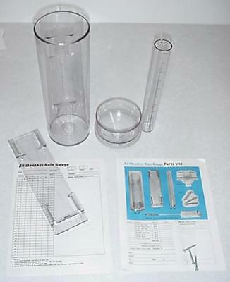 Official All Weather Rain Gauge / Snow Gauge - Stratus