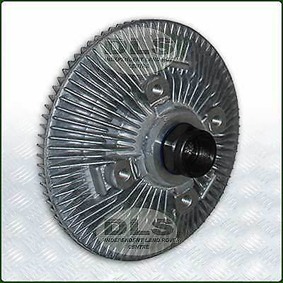 Viscous Fan Coupling 3.5V8 Pet/VM Die Land Rover Disco 1, RR.Classic (ETC1260)