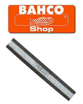 "GENUINE BAHCO 442 Sandvik 2"" 50mm TCT Carbide Paint/Metal Scraper Blade For 650"