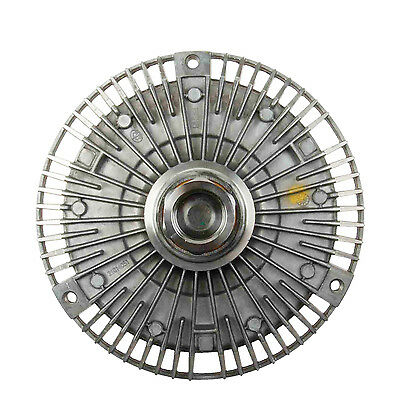 OE BEHR Engine Cooling Drive Spin Coupling Fan Clutch for Audi for Volkswagen V6