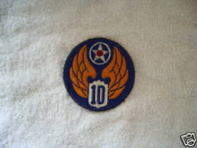 Wwii Army Airforce Patch
