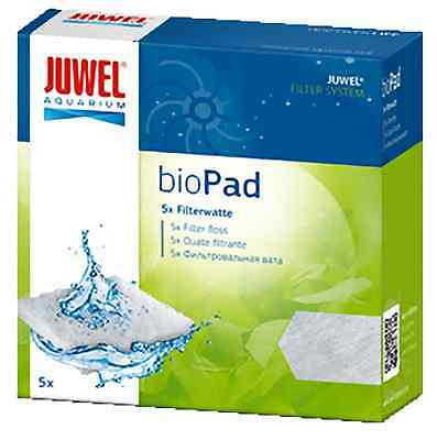 Juwel Jumbo Poly Pads Genuine Product Pack of 5 X3