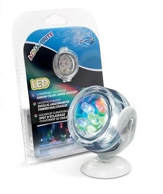 Classica Aquabrite Submersible Colour Change LED Light USB Powered