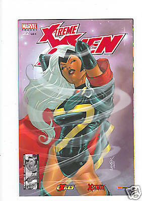 Xtreme X Men N°32 Collector /  Marvel  Comme Neuf