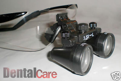 """Brand New Surgical Dental Medical 3.0X Loupes 19"""" 500mm"""