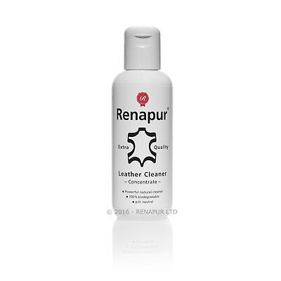 Renapur Leather Cleaner - 250ml