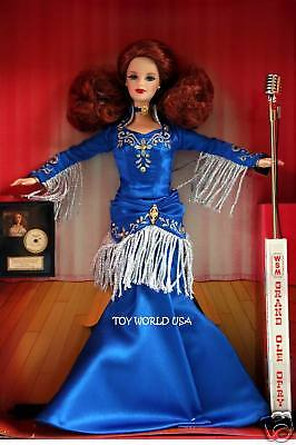 Barbie GRAND OLE OPRY RISING STAR 2nd in Series Doll