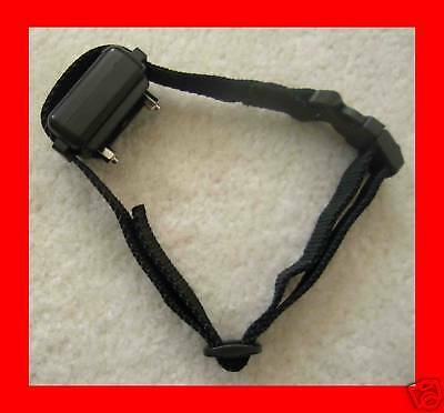 Small/Medium Bark Control Anti-Bark Dog Training Collar