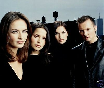 The Corrs Super Group Great New 10x8 Photo