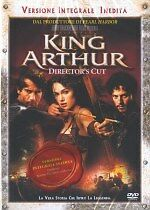 King Arthur - Director's Cut  -  DVD Ex Noleggio