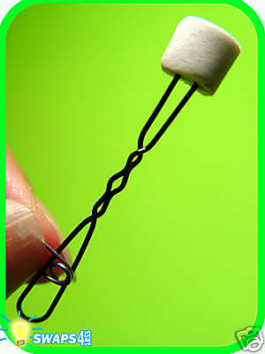 """Marshmallow Fork   """"Girl Scout"""" or """"Boy Scout"""" SWAPS  Craft Kit  by Swaps4Less"""