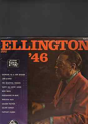 DUKE ELLINGTON & HIS ORCHESTRA - Ellington '46 LP