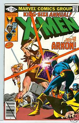 X-Men Annual #3 - 1979 high grade
