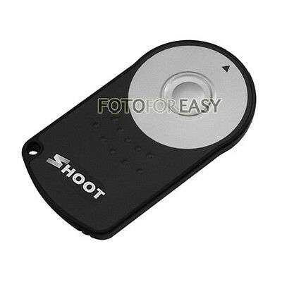 Infrared Remote Control for Canon EOS  700D 760D 750D 650D 100D 5Ds R M3 M2