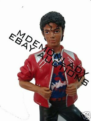 Michael Jackson Beat it Doll Figure x 4 Wholesale Price