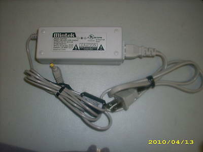 Mintek ADPV08 9V 2.2A AC Power Adapter