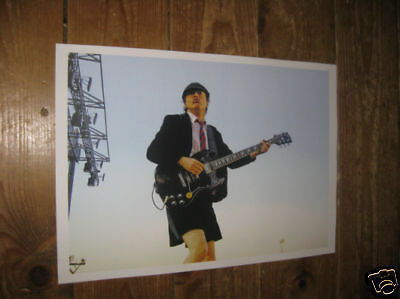 ACDC Fantastic New POSTER #1