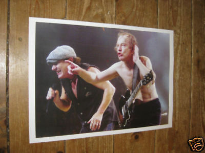 ACDC Fantastic New POSTER #2