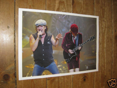 ACDC Fantastic New POSTER #3