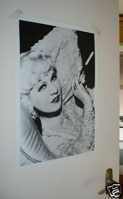 Actress Mae West NEW Poster