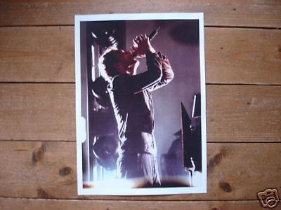 Chris Martin Coldplay Lead Singer GREAT New Poster