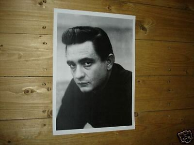 Johnny Cash GREAT New Poster Profile