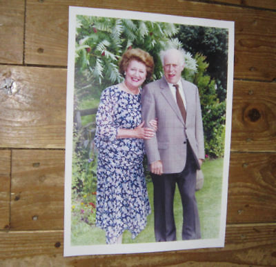 Keeping Up Appearances Mrs Bucket Publiciry POSTER