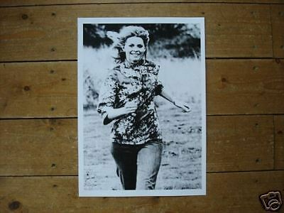 Lindsay Wagner Bionic Woman NEW Poster