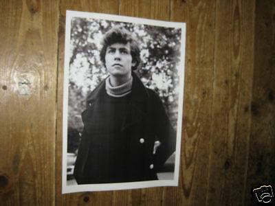 Marc Bolan T-Rex Very Early POSTER