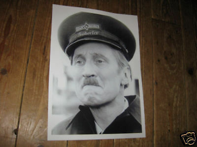 On The Buses Blakey Stephen Lewis POSTER