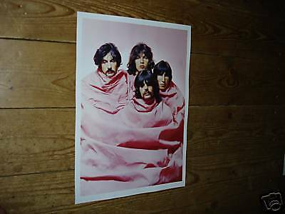 Pink Floyd Great New Poster Sheet
