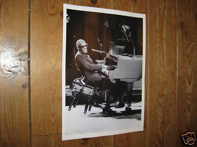 Ray Charles Legend Awsome New POSTER