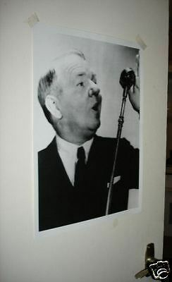 WC Fields NEW Poster #1