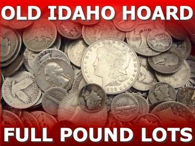Thee Best SILVER ESTATE COINS LOT on Ebay, Bar NONE!!!!