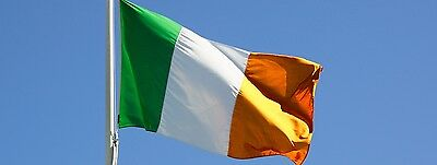 Ireland Tricolour Flag Large 5 X 3 Ft - Irish Republic Nation Country Eire