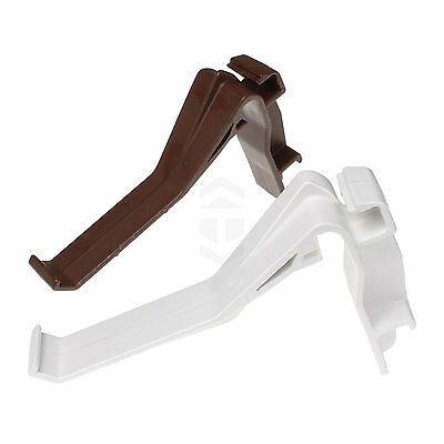 5 x Ultraframe MGBC001 Conservatory Classic Gutter Bracket (Replaces MGBB001)