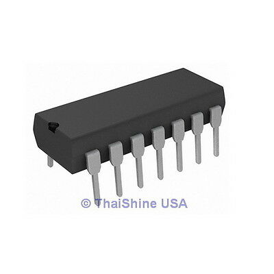 20x 74hc86d Quad 2-Input Exclusive-OR Gate PHILIPS