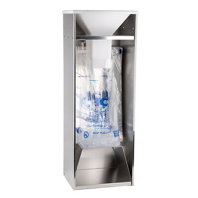 NEW Ice Box Company EZ Bagger Ice Bagger for 8-20# bags