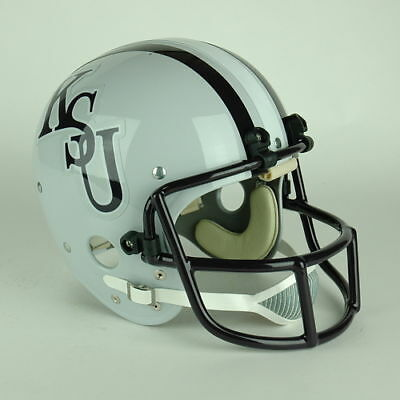 Kansas State Wildcats Football Helmet History 14 Models