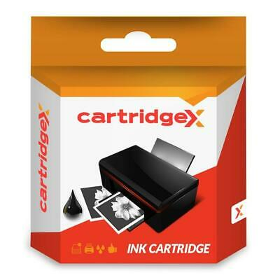 Black Ink Cartridge Compatible With HP PSC 1350XI 1355 2100 2105