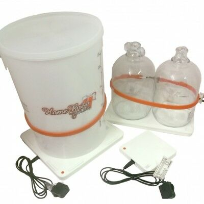 Heating Devices Home Brew Beer Wine Electric Heater Belt Tray Demijohn CHOICE
