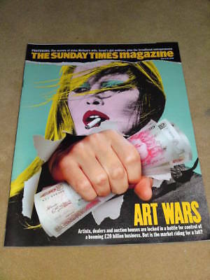 ART WARS - Mar 30 2009 - 1 DAY ISSUE