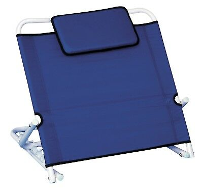 Disability Aid Adjustable Back Rest Bed Support NEW