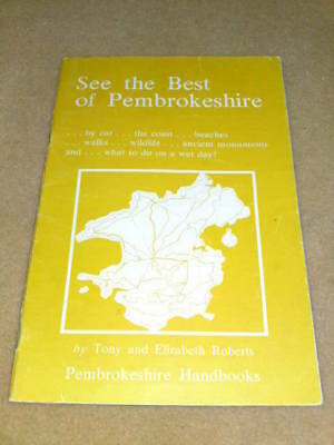BEST OF PEMBROKESHIRE (undated) 32 pgs