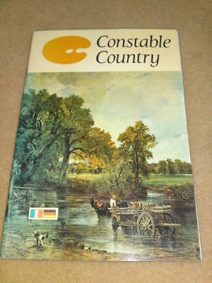 CONSTABLE COUNTRY 1973 20 pgs