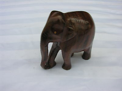 ELEPHANT (MSC032)handcrafted from wood